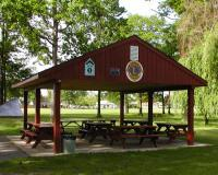 Town Picnic Shelter